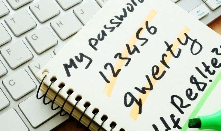 Password - Ryve Blog