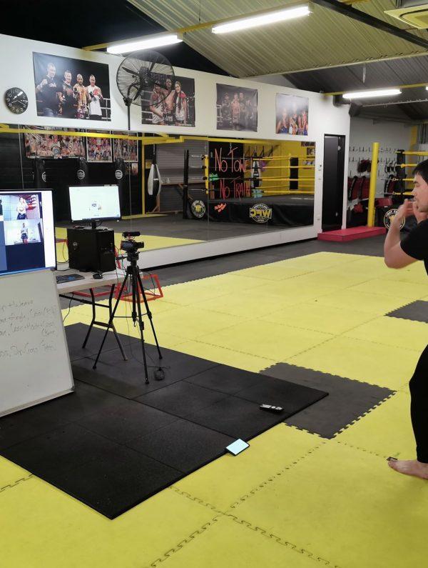 WFC Live Training - Ryve Blog