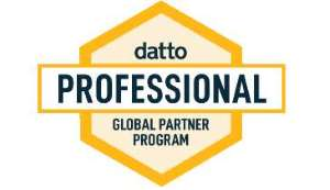 Datto Professional Partner