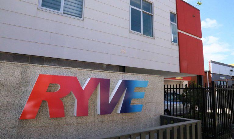 Ryve Head Office in Huntingdale