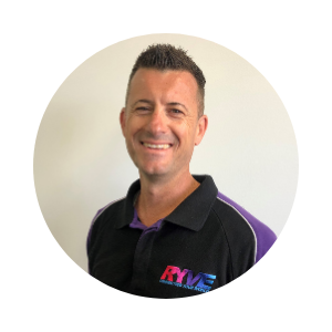Scott Mayo. Director of AV at Ryve
