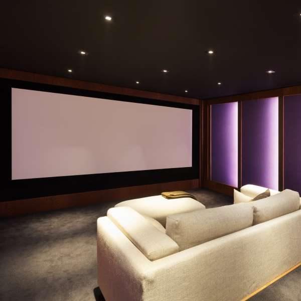 Home Theatre