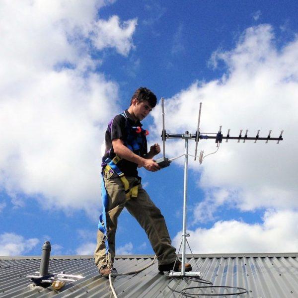 Digital Antennas